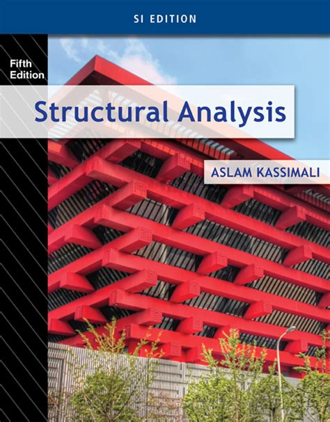 Matrix Analysis Of Structures Si Version 9781111426224