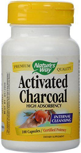 Charcoal Pills For Detox by Charcoal Pills Total Changer Plusss They Re A
