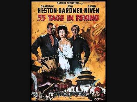 brothers four 55 days at peking funnycat tv - Michael Row The Boat Ashore Deutsche Version