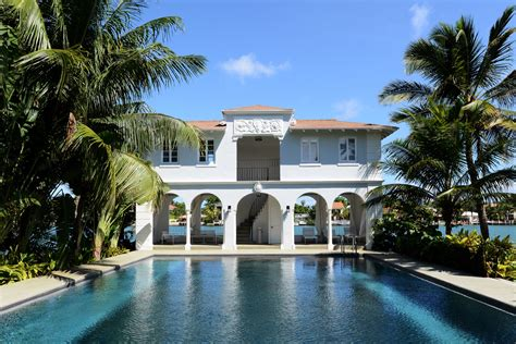 Al Capone House by Al Capone S House Curbed Miami