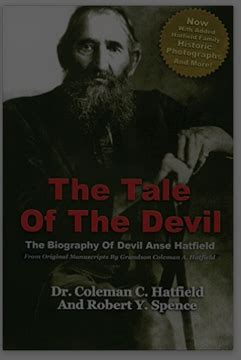 lies damned lies and feud tales the collected works books a tale is not history the hatfield mccoy feud after