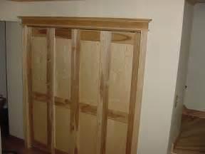 Custom Size Bifold Closet Doors Bifold Closet Door Sizes Custom Roselawnlutheran