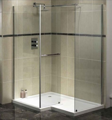 Walk In Shower Ideas For Small Bathrooms by Walk In Shower Designs Walk In Shower Designs Without
