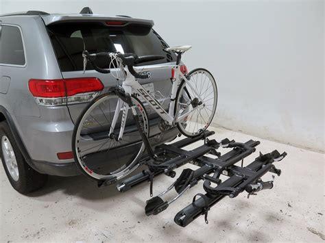 Bike Rack For Jeep Grand Jeep Grand Kuat Nv 4 Bike Platform Rack 2