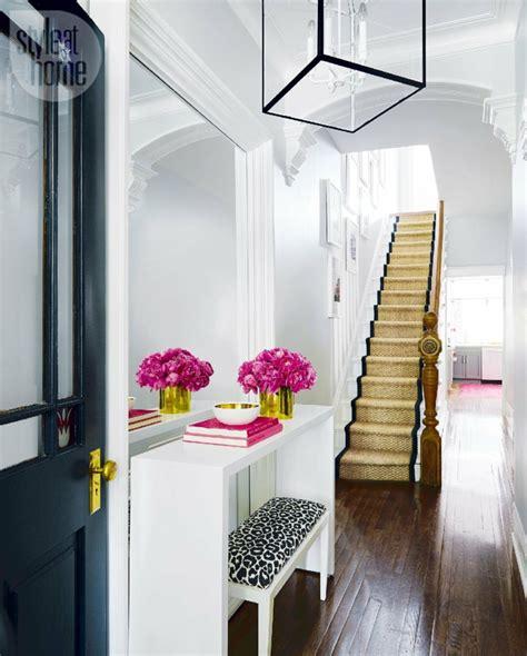 decorar paredes de pasillos estrechos decorar pasillos estrechos con diferentes ideas y estilos