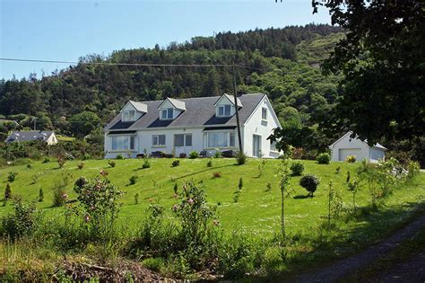 self catering cottages in cahirciveen kerry