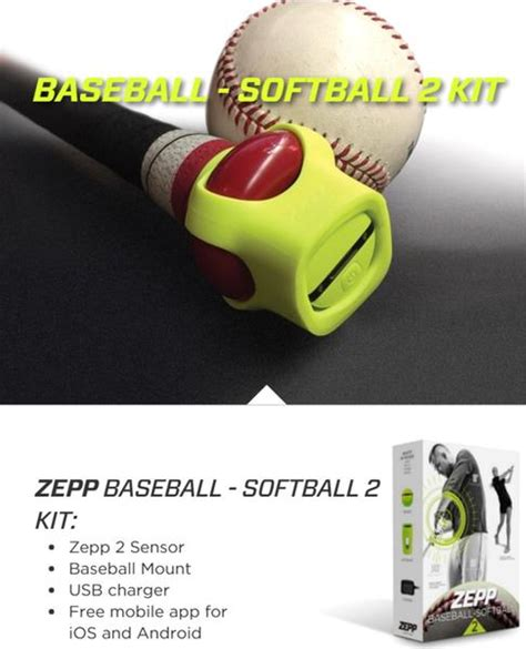 baseball swing analyzer zepp baseball swing analyzer kit texas bat company