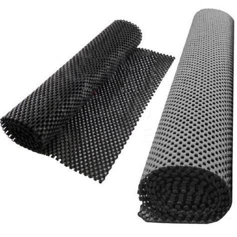 large anti slip non slip slide mat matting home caravan