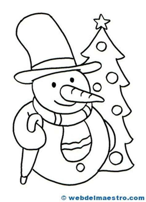 dibujos para colorear navidad estados para whatsapp tarjetas de navidad para colorear web del maestro