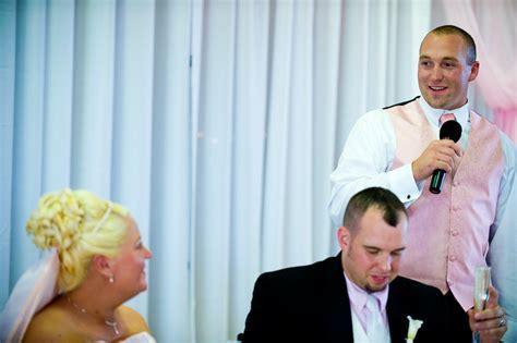 Wedding Speech For Your Best Friend