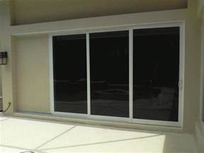 Reasons that why you need to install sliding glass pocket