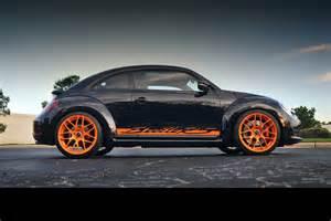 Porsche Beetle Meet The Modified 2012 Volkswagen Beetle Inspired By
