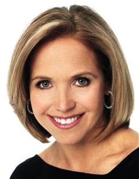 katie couric blonde hair color beauty tips hairstyles katie couric s hair evolution her hair the o jays and