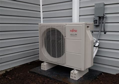 ductless mini split ductless split system air conditioners heat pumps mini