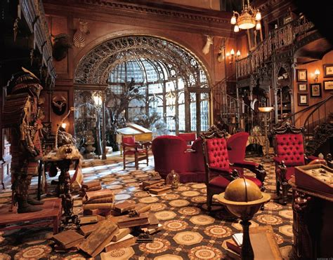 mansion interior design architecture interior design steunk haunted