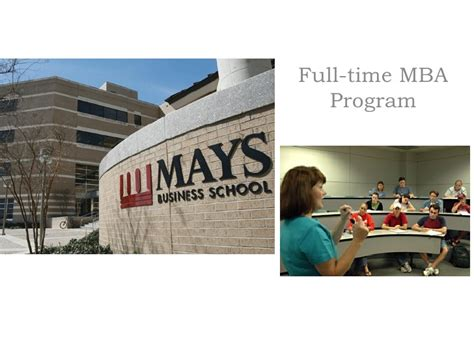 Time Mba Program Tamu by Chillin With Mcmillan Storyboard