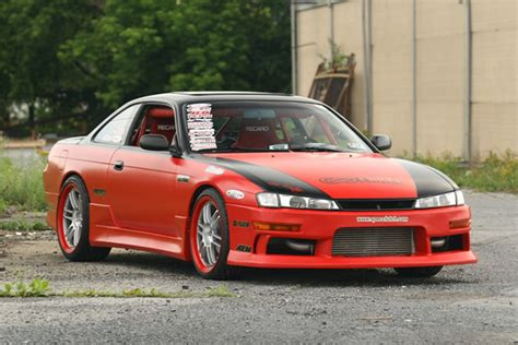 S14 Nissan by 240sx S14 Www Imgkid The Image Kid Has It