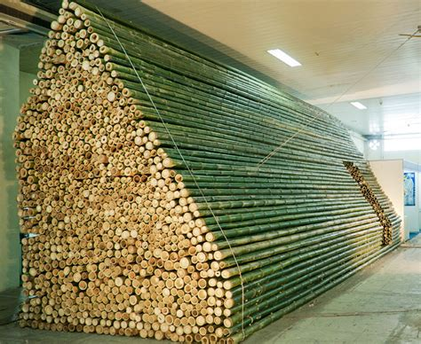 vo trong nghia s bamboobooth is made entirely of 500