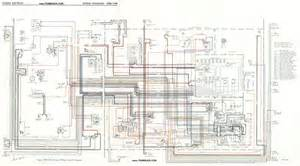 1972 ford ranchero wiring diagram 1972 wiring diagram free