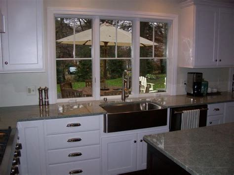 kitchen cabinets with windows 17 best images about sills in kitchen on pinterest