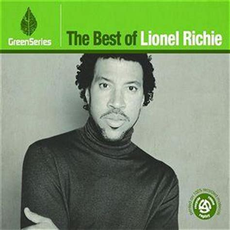 Lionel Richie Calls Himself The Greatest by Lionel Richie All Albums Discography Biography Free