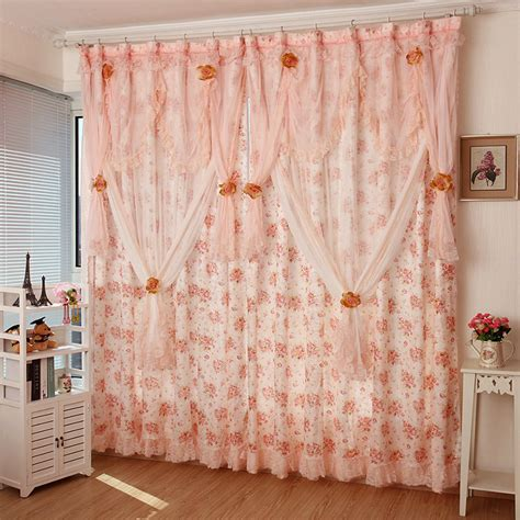 floral country curtains popular floral country curtains buy cheap floral country