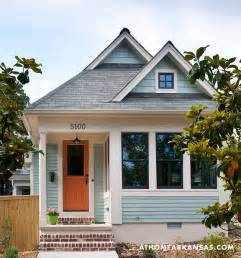 Small House Colors Ideas Cottage Of The Week Small Space Ideas Home Bunch
