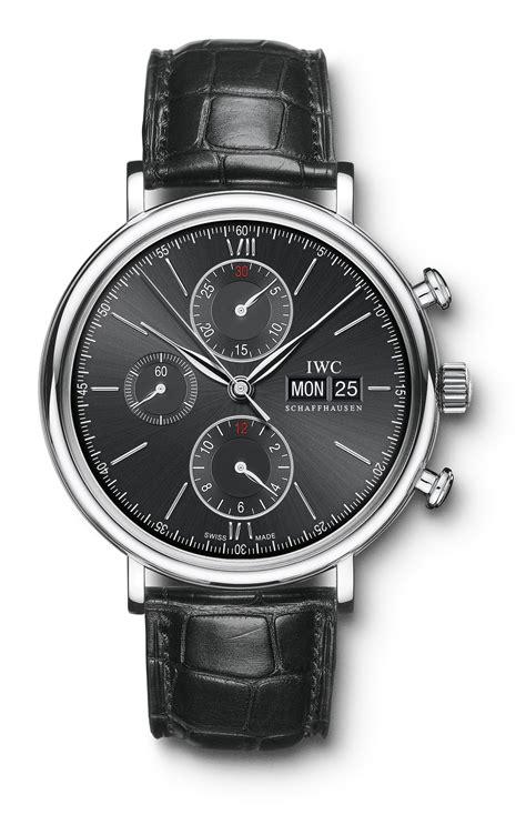 Iwc Schaff Hausen Portofino iwc portofino chronograph iw3910