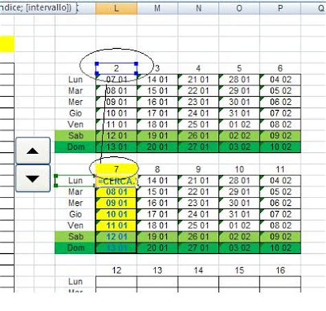 Faire Un Calendrier Avec Excel Excel Easy Excel Facile Comment Faire Un Calendrier 2013