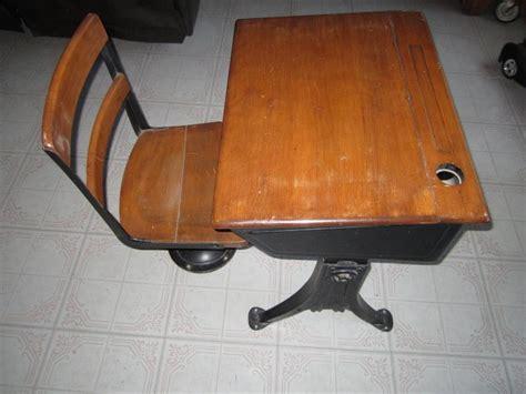 antique childs school desk for sale classifieds