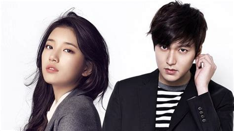 film lee min ho dan suzy tiga tahun pacaran lee min ho dan suzy putus showbiz