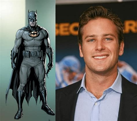 To Replace In Batman Sequel by How To Replace Batman In The Dceu