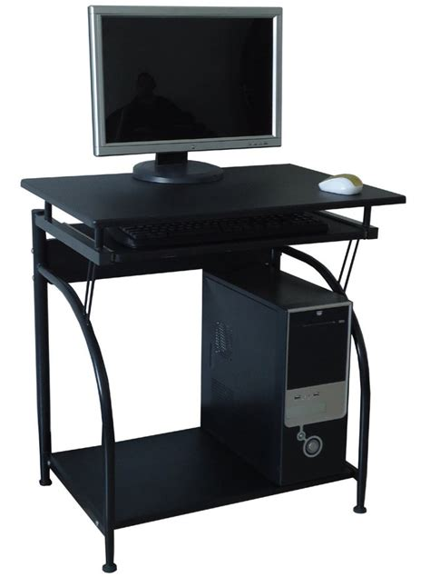 computer desk with pullout keyboard shelf 5 best computer desk with keyboard tray more organized