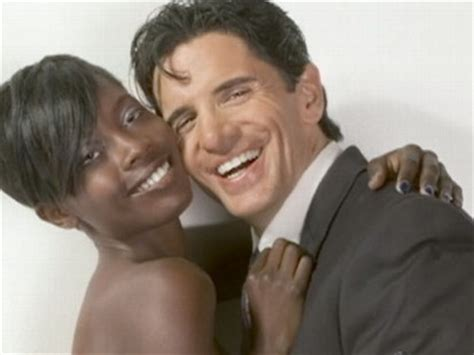 black woman and white men what should be known black women least likely to marry but overall interracial