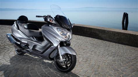Suzuki Burgman 650 Executive Accessories 301 Moved Permanently