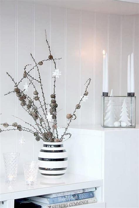 decoracion navide a con ramas insp rate 5 opciones de decorar tu rbol de navidad de