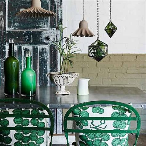 Teal And Green Decor by Decorating With Teal And Green Housetohome Co Uk