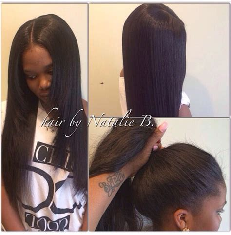 18 inch sew ins want versatility with your sew in hair weave no problem