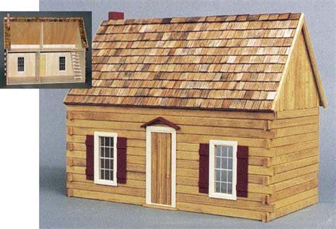 diy log cabin kits miniature log cabin dollhouses real good toys log cabin dollhouses from fingertip