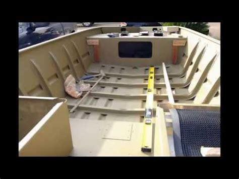 bass tracker v bottom boats tracker grizzly 1448 jon boat to bass boat conversion