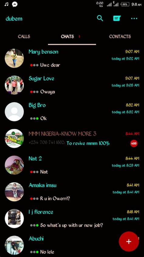 whatsapp best themes upload your whatsapp gb screenshort let see who had the