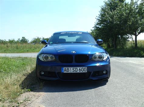 Bmw 1er Tuning Bilder by 123d Coupe 1er Bmw E81 E82 E87 E88 Quot Coupe