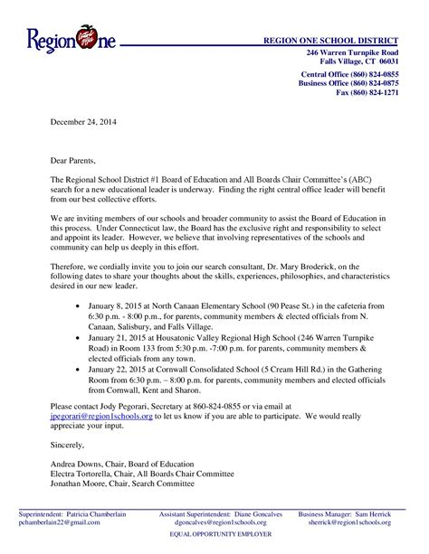 advisory board appointment letter template invitation letter to board meeting sle invitation