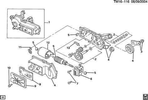 1985 chevy s10 wiper motor wiring diagram 1985 free