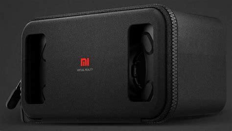 Vr Xiaomi 4a xiaomi mi vr play headset launched in india at rs 999 gadgetdetail