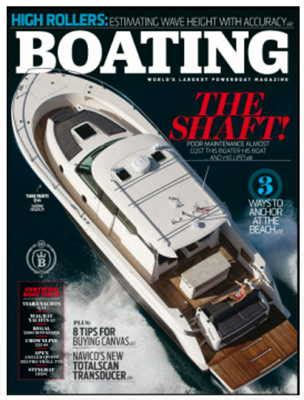 boating magazine free subscription free magazine subscription boating free 4 seniors