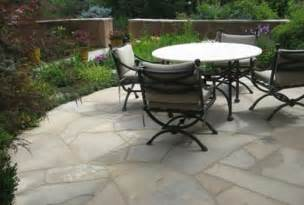 Stone Patio Cost by Flagstone Prices And Cost Landscaping Network