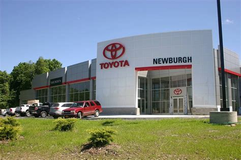 Newburgh Toyota Newburgh Toyota In Newburgh Ny 845 561 0
