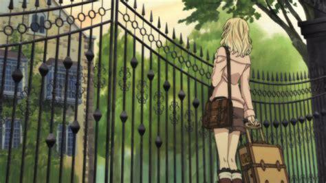 diabolik lovers anime plot summary diabolik lovers episode 1 saru anime