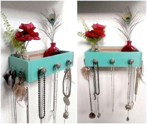 schublade mit stoff auskleiden 27 idee geniali con il riciclo di vecchi cassetti